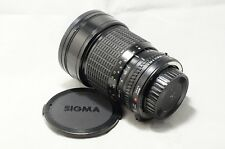 Sigma 28-135mm F4-5.6 Zoom-Z MC for Canon FD MF As-Is [1000849]