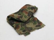 AUSCAM DPCU Camouflage Scrim Netting Net Cammo Face Veil Military Scarf 1m