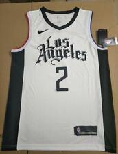 Kawhi Leonard Los Angeles Clippers City Edition Nba Jersey