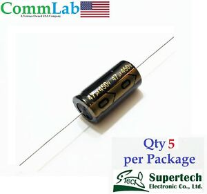 Snap-in Electrolytic Capacitor 470/µF 450V 105/°C ; EKMH451VNN471MA50W ; 470uF