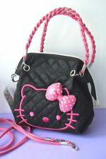"""Hello kitty Mini Bag Purse with Strap Shoulder Small 5"""" by 8""""  Girls Bag USA"""