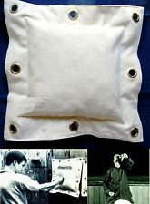 Wing Chun Mind 2-Sections Punch Bag Kung Fu Boxing Wall Bag Bruce Lee Sand Bag
