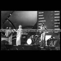 1975 EUROVISION #phs.010812 Photo TEACH IN