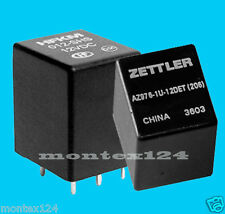 VZ Holden Indicators Stuck On Fix - HFKM 012-SHS T BCM American Zettler Relay