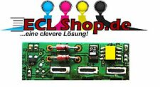 Reset-Chip für SAMSUNG CLP-510 CLP-510N CLP-515 CLP-515N YELLOW