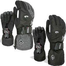 Level Butterfly Gloves Damen-Skihandschuhe Gloves Snowboard Gloves Ski