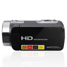3.0 inch 1080P FHD Video Camcorder Night-shot 24MP Digital Camera With Remote Co