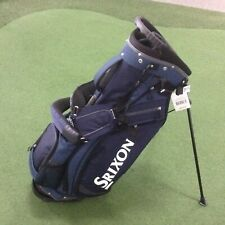 SRIXON PERFORMANCE Stand Bag - 14 Hole Top - COOLER - Weighs only 2.8kg