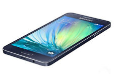 Original Unlocked Samsung Galaxy A3 SM-A300FU 4G LTE Smartphone Black Color