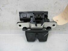 Lock Bootlid Lock for Hatch Door Ford Fiesta VI 1,4 MK7 (JA8)