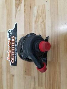Jeep JL Wrangler Auxiliary Coolant Pump 68290300AA 2018 22488