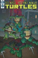 Teenage Mutant Ninja Turtles #100 Noah Sult Arch-Villain Comics Variant TMNT 🐢