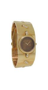 Fila Tendenze FA0832-91 Women's Analog Copper & Rose Gold Tone Bangle Watch