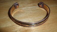 *NEW* Copper Magnetic Bracelet Rheumatic Healing, style1