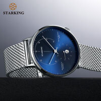 STARKING Mechanical Automatic Sapphire Crystal Men's Watch