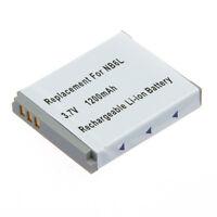 Batterie 1000mAh NB-6L pour Canon IXUS Powershot D10 D20 S90 S95 SX240 HS SX260