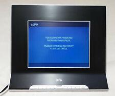 "Ceiva LF4008 8"" Digital Picture Frame Manufactured 2008"