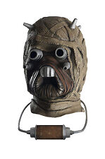 Star Wars Costume Accessory, Mens Tusken Raider Full Mask