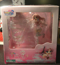 To Heart 2 magical girl Maaryan transform kotobukiya anime figure 1/8