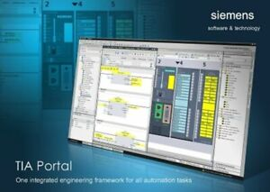 Siemens TIA portal Step 7 Version  v16 professional activation stick / dongle