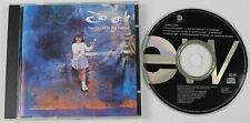 BETSY COOK The Girl Who Ate Herself CD album Eur 1992 East West (DISC EX+)