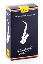 Anche Saxophone Alto Vandoren traditionnelle Force 2 5