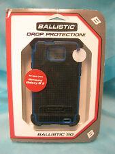 Basllistic SG for Samsung Galazy S II NEW