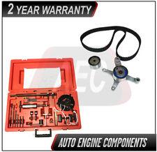 Timing Belt Install Kit For Chrysler Sebring Dodge Avenger Neon 22CID 2.0L 95-10