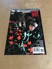 Catwoman #83 Adam Hughes Cover)  Blackest Night DC 2010