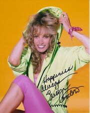 SUSAN ANTON signed autographed photo GREAT CONTENT