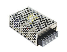 DC3.3/5/7.5/9/12/15/24/27/36/48V 15/25/50/100W Switching Power Supply 110/220VAC