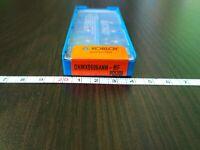 KORLOY ONMX 0606ANN-MF PC5300 10 PCS CARBIDE INSERTS  FREE SHIPPING