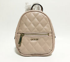 Urban Chic MINI Backpack Quilted Handbag Pink Bags NWT VG718431 Free Shipping