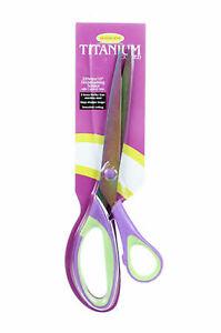 Sullivans 10 Inch Dressmaker Titanium Coated Scissors