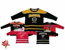 NHL Junior Hockey Jersey Top