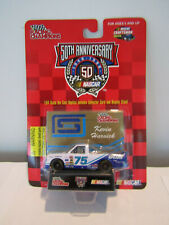 RARE 1998 Racing Champions Craftsman Truck  #75 Kevin Harvick Spears Chevy 1/64