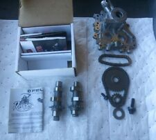 Feuling Reaper 594  Conversion Kit Cams Harley 99-06 594C plate, pump, chains
