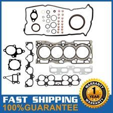 For 02-06 Nissan Altima Sentra SE-R SER 2.5L Cylinder Head Gasket kit OE Repl