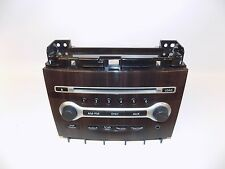 2012-2014 6 Disc CD Changer Radio Dash Stereo Unit