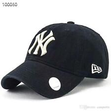 2fecb0bd11419 NEW YORK NY YANKEES Baseball Adjustable Hat Cap NEW with Tags US Seller