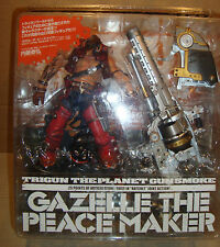 TRIGUN: GAZELLE THE PEACEMAKER - KAIYODO