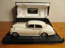 ( GOR ) 1:18 Minichamps Bentley S2 1954 white  NEU OVP