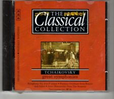 (HO630) The Classical Collection, Tchaikovsky - 1994 CD