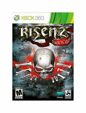 Risen 2: Dark Waters  Xbox 360 Game Only 23h