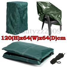 Outdoor Garden Furniture Cover Dustproof Waterproof Patio Table Chair Shelter