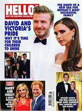 September Hello! Weekly Magazines