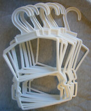 "12 Doll Clothes Outfit Hangers For 18"" American Girl Dolls STURDIER"