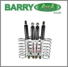 "TF202 Terrafirma +2"" Suspension Lift Kit Discovery 1 200tdi 300tdi Barry4x4"
