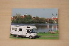 175470) Hymercamp Swing 594 Pressefoto 05/2001