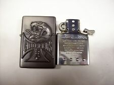 West Coast Choppers Lighter 2006 Limited Edition
